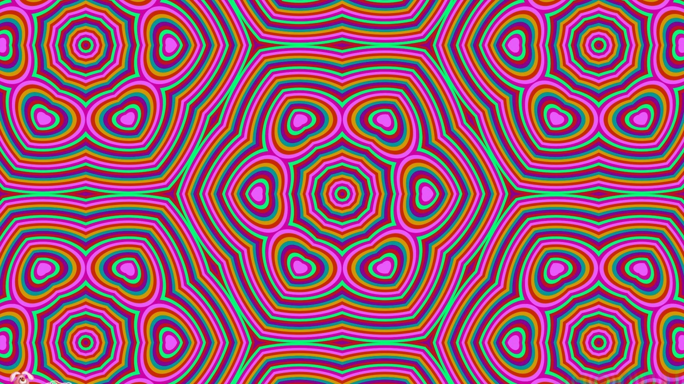 Psychedelic Love