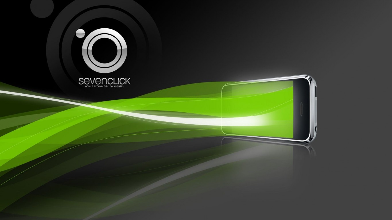 SevenClick IPhone Tech