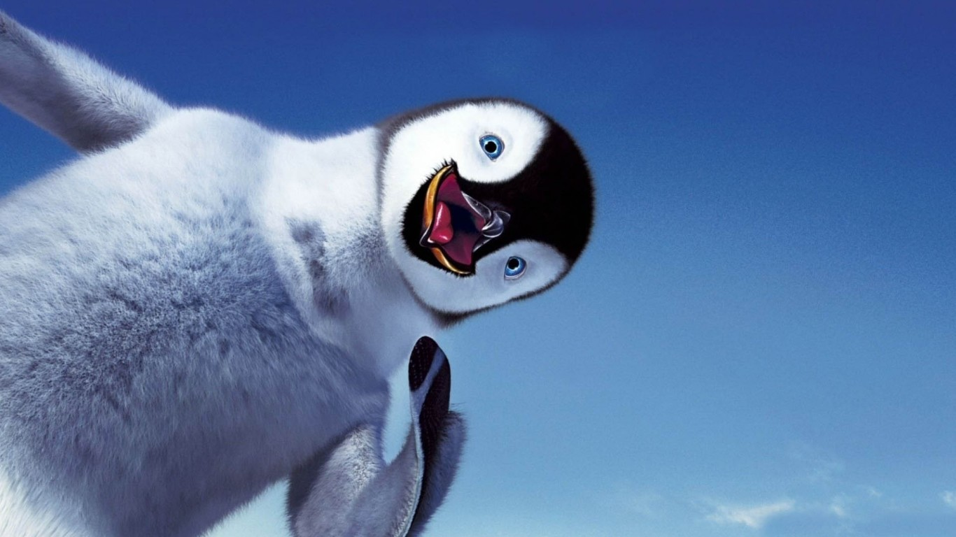Happy Feet Two 01