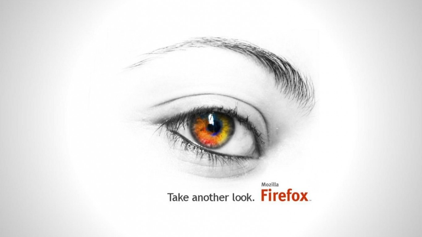 Firefox Took Another Look
