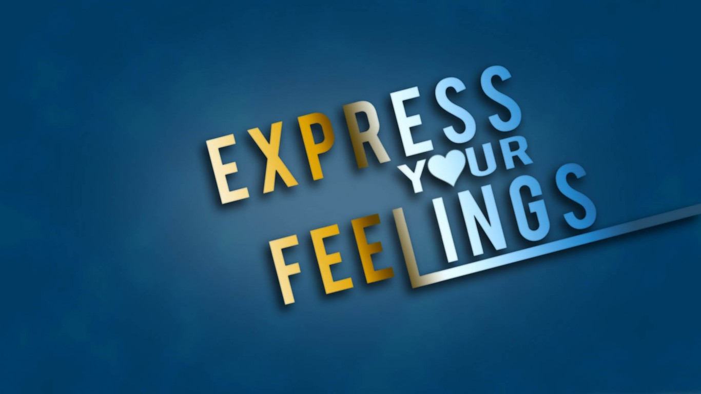 Express Yours Feelings