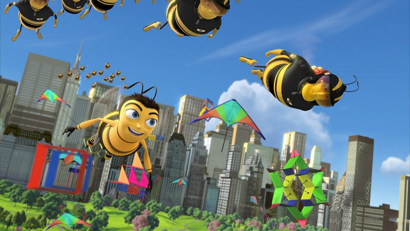 Bee Movie 01