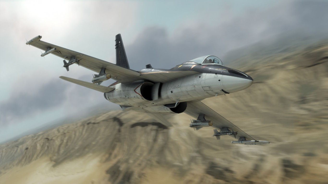 Video Games  Planes  F-18 Hornet  Hawx