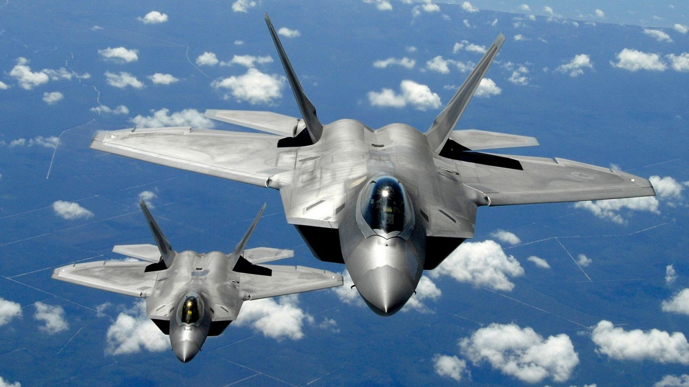 F-22 Raptor  Turkey planes