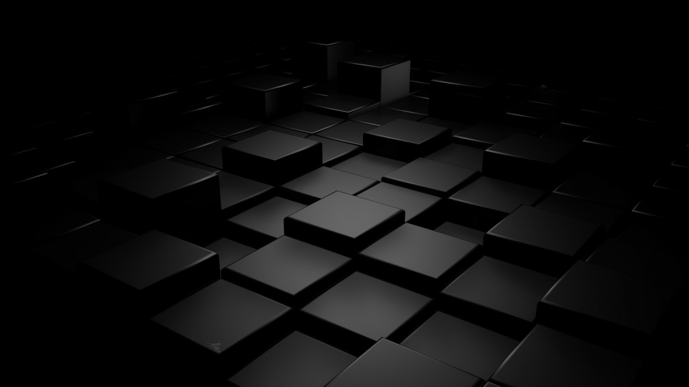 Blocks  Digital Art  3d