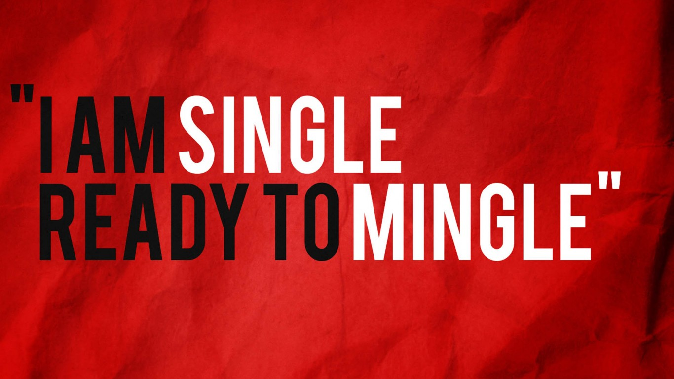 Single-Ready To Mingle