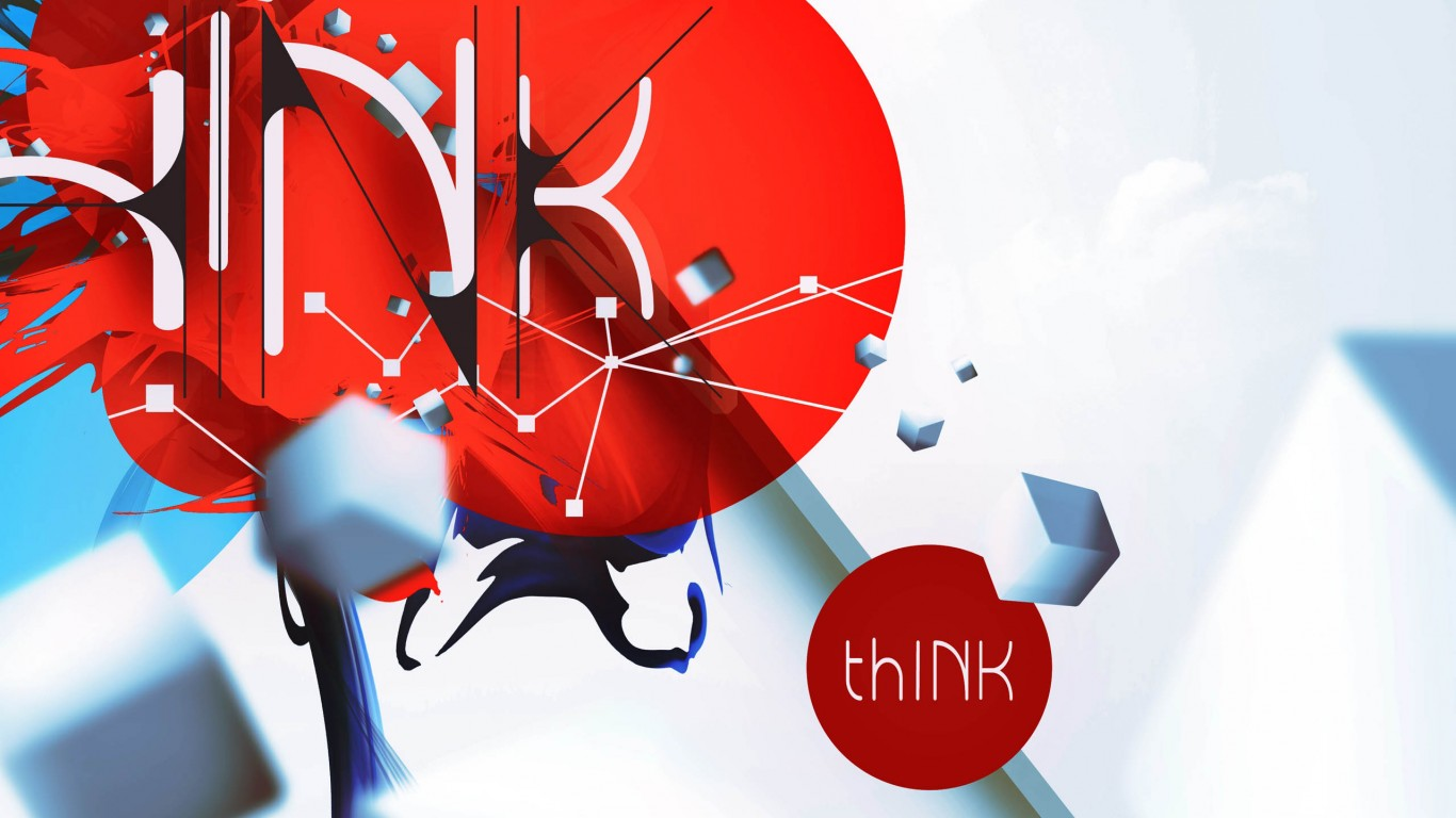 ThINK (iPad Retina Optimized) V4