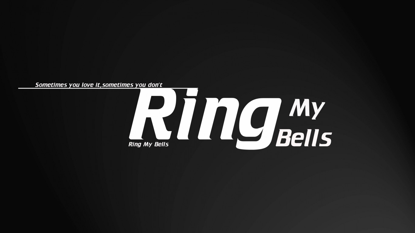 Ring My Bells