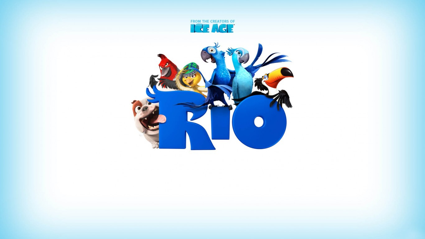 Rio Movie 01