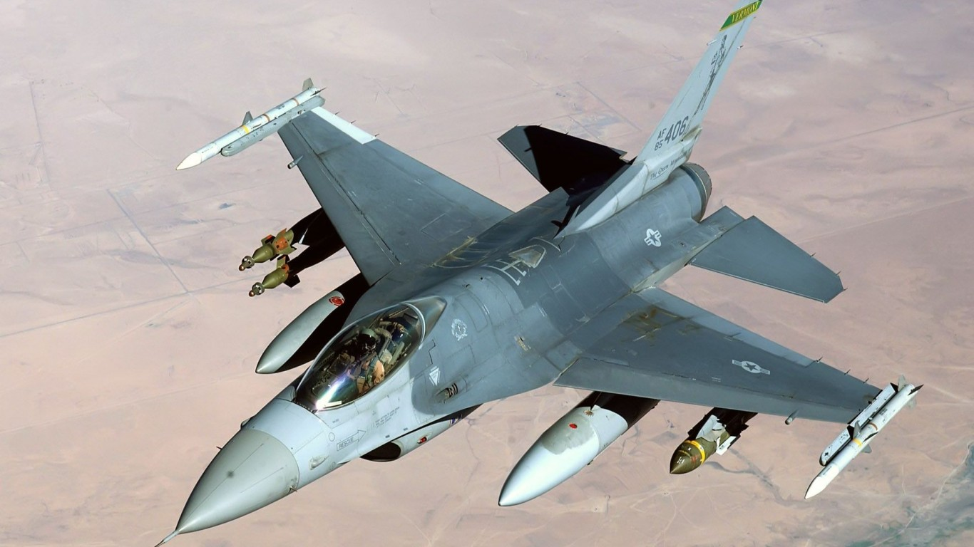Military  Falcon  Fighting  Iraq  F-16 Falcon